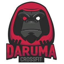 Logo Daruma Box
