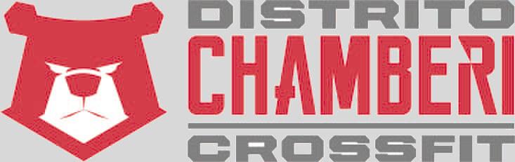 Logo DC Crossfit