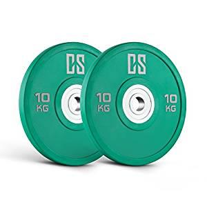 Comprar discos pesas