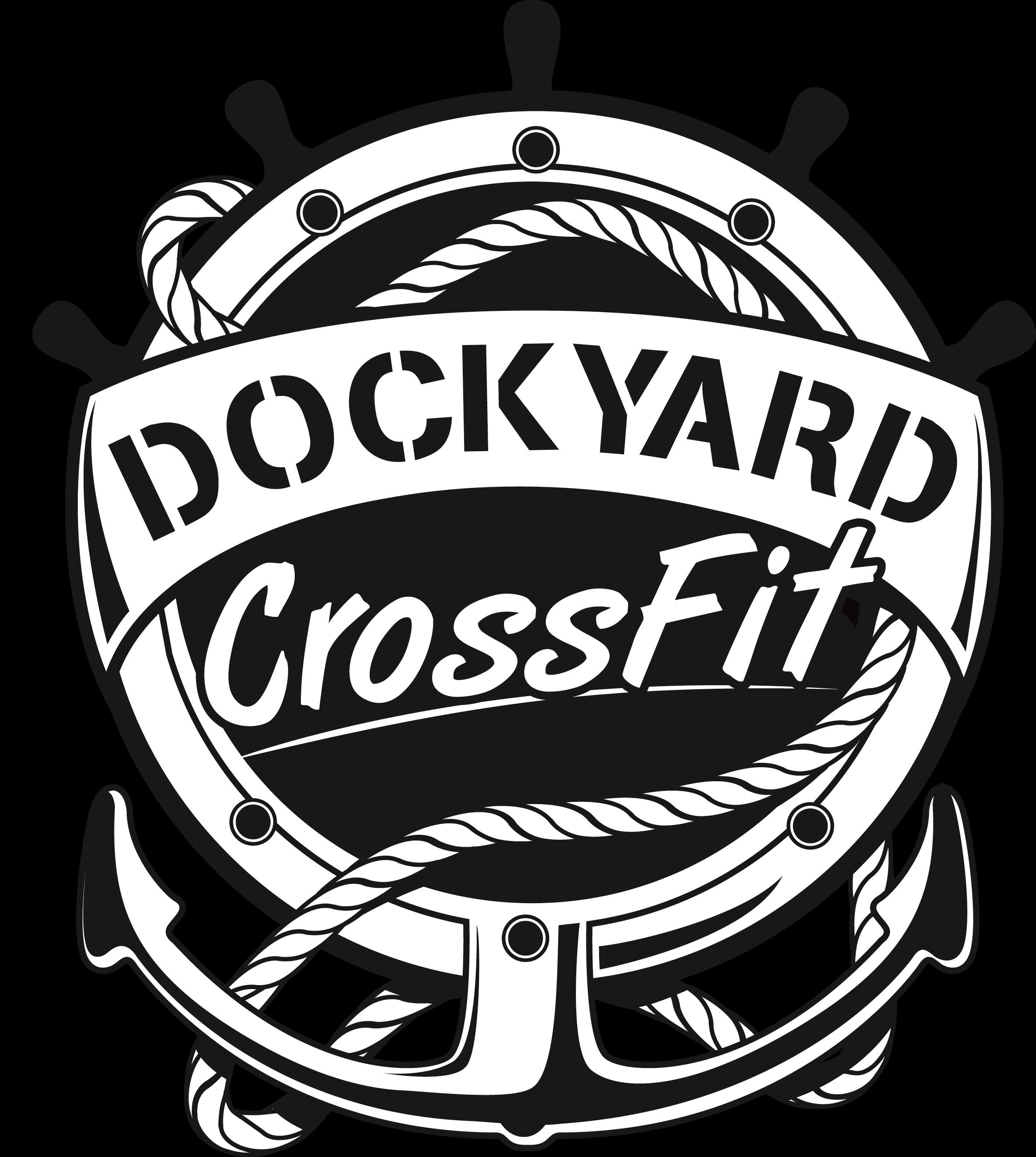 Logo Dockyard CrossFit