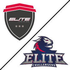 Logo Elite Training Box
