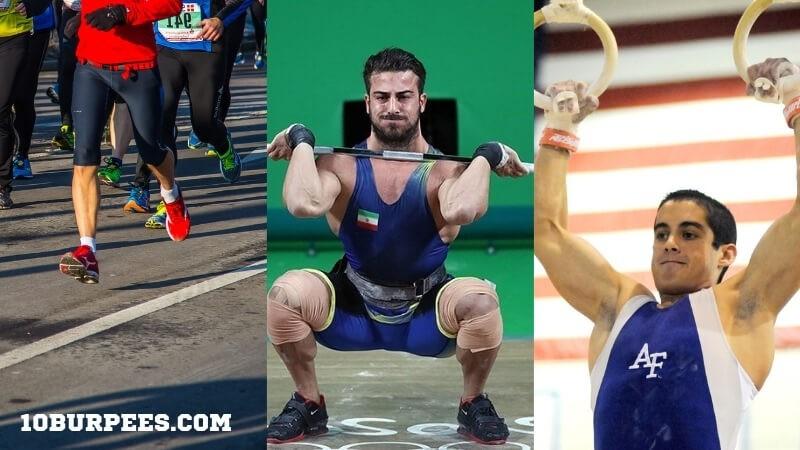 En qué consiste CrossFit