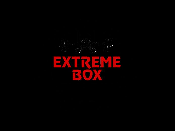 Logo Extreme Box