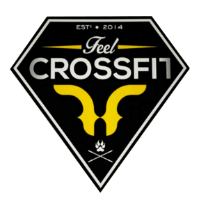 Logo Feel CrossFit