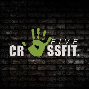 Logo Five CrossFit