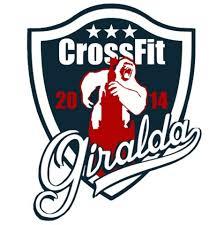 Logo Giralda CrossFit