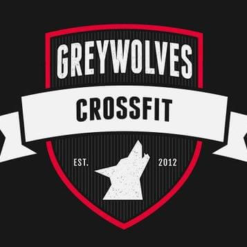 Logo Greywolves CrossFit