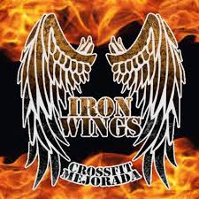 Logo Iron Wings CrossFit