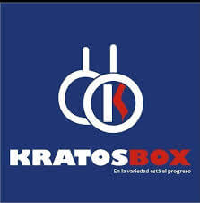 Logo Kratos Box