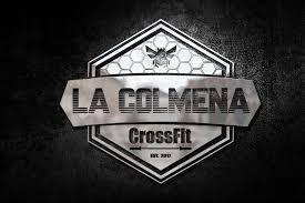 Logo La Colmena CrossFit