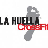 Logo La Huella CrossFit