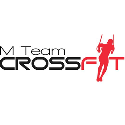 Logo M Team Box