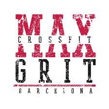 Logo MaxGrit CrossFit
