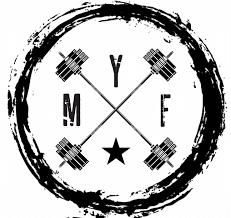 Logo MYF CrossFit