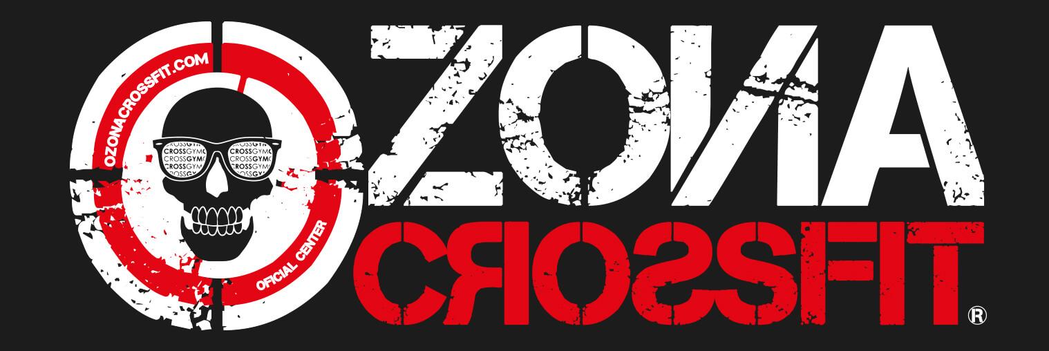 Logo Ozona CrossFit