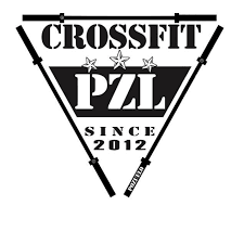 Logo PZL CrossFit Pozuelo