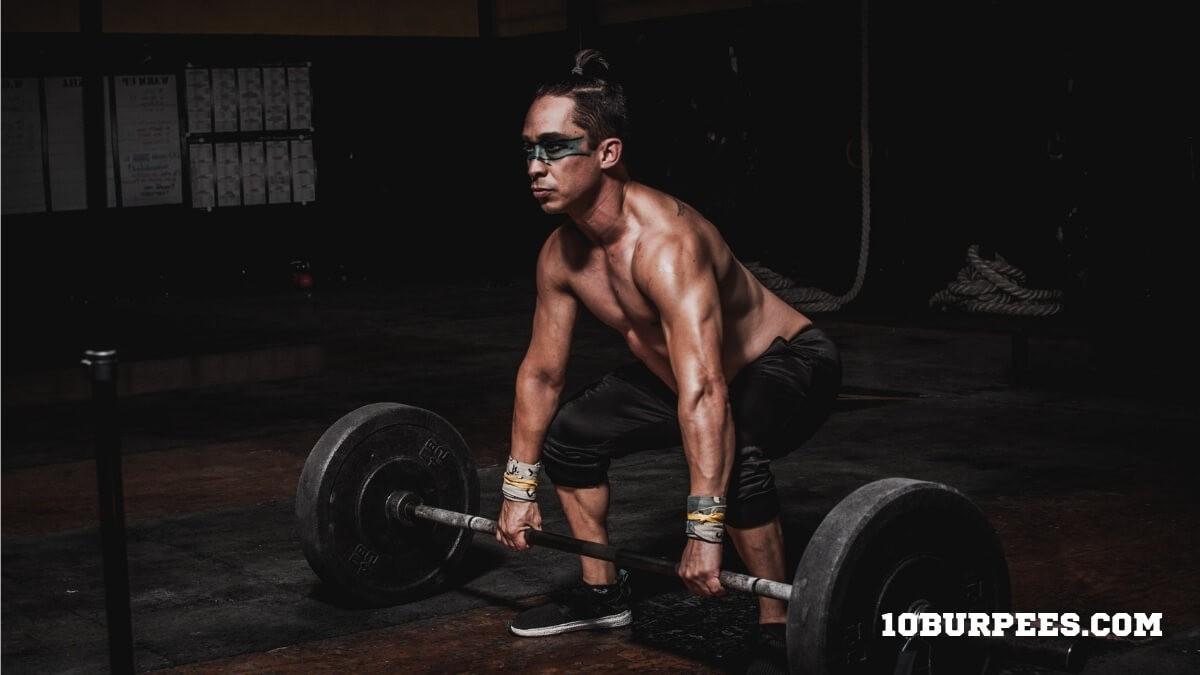 Que es CrossFit