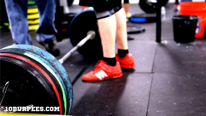 Qué significa CrossFit