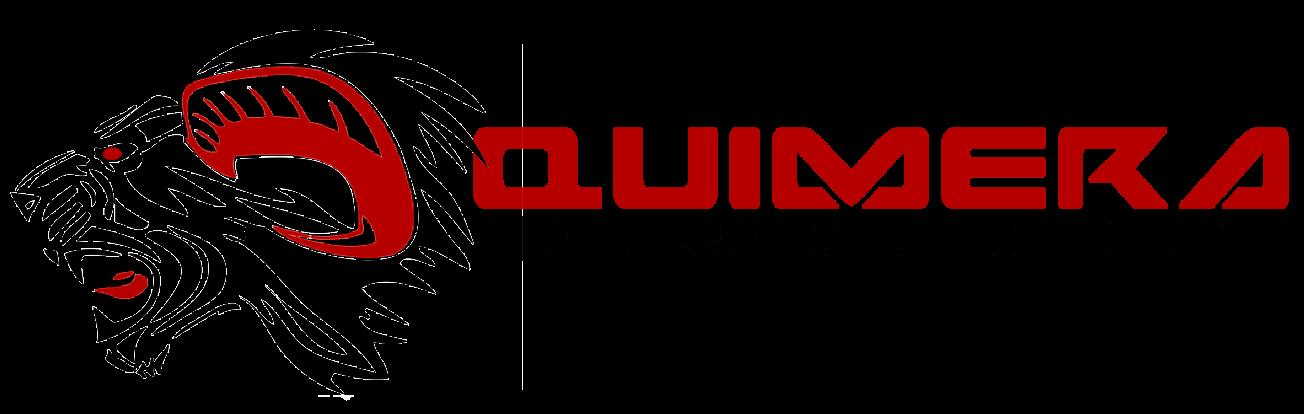 Logo Quimera CrossFit