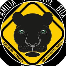 Logo Rio Livre Box
