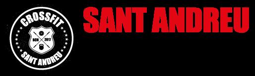 Logo Sant Andreu CrossFit