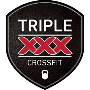 Logo Triple XXX CrossFit