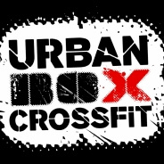 Logo Urban Box CrossFit