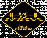 Logo Versus CrossFit Fuenlabrada