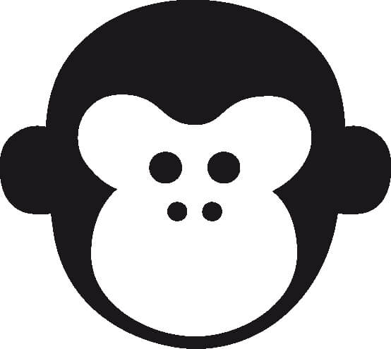 Logo We are Monkeys