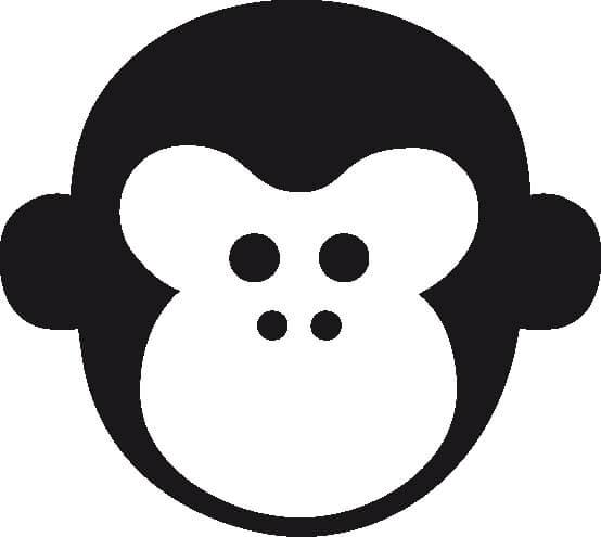 Logo We are Monkeys