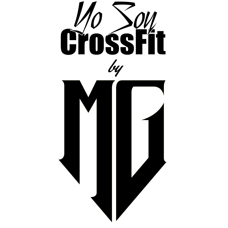 Logo Yo Soy CrossFit - Madrid Gymnastic